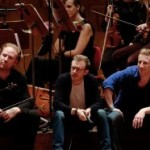Daniel Hope, Daniel Harding, Ben Crystal, and the Trondheim Soloists