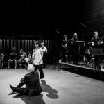 The Pericles Ensemble, Hilton McRae, Jennifer Jackson, David Crystal, L'Arte Del Monde, and Daniel Hope