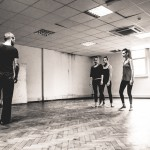 Rehearsals: Macbeth & the Weyard Sisters