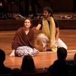 Natalie Thomas & Anirudh Nair