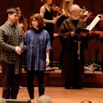 Aslam Husain, Jennifer Jackson, & David Crystal