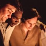 Solomon Mousely, Lionheart, Ian Peterson